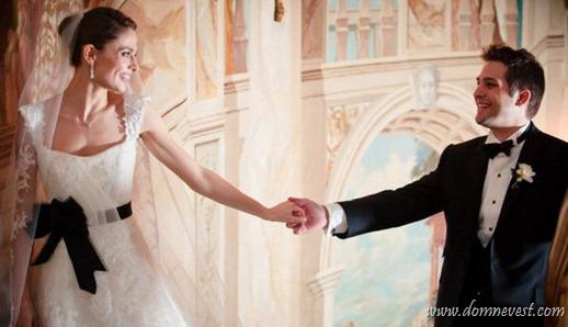 виды свадебной фотосессии
