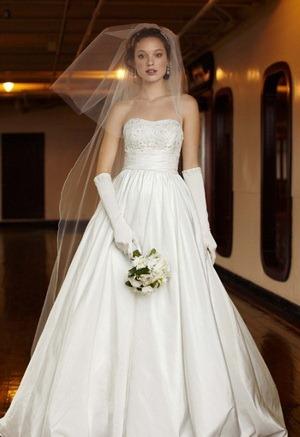 Недорогие свадебные платья в Москве. Жемчужная невеста Lady in white - купить свадебное платье, коллекция свадебных