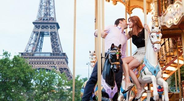 совместный отпуск перед свадьбой