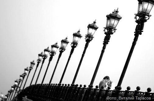 места для свадебной фотосессии в городе