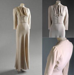 свадебное платье герцогини Виндздорской
