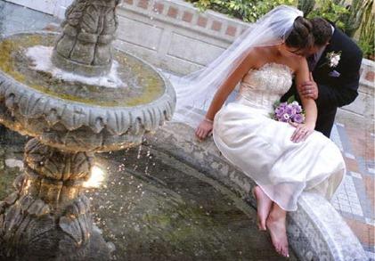 как купить свадебное платье б у
