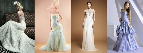 свадебные платья для водолеев
