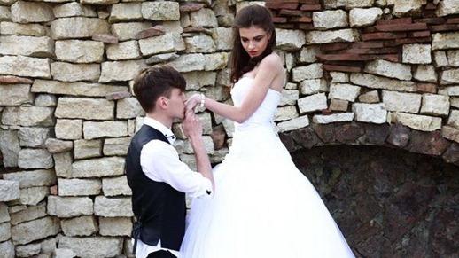 места для свадебной фотосессии
