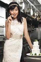 диета невесты в день свадьбы