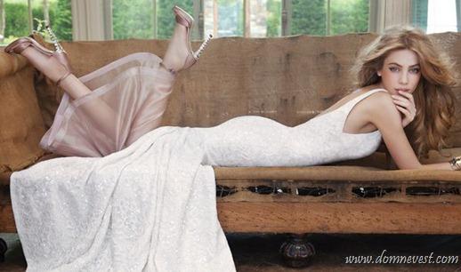 как отличить дизайнерское свадебное платье