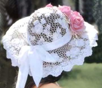 Изобр по > Шляпка для Девочки Своими Руками