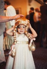 игры с детьми на свадьбе
