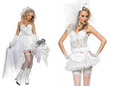 эротические костюмы в стиле Like a Virgin
