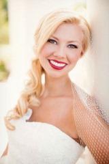 как выбрать стиль свадебного макияжа