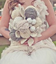 украшение дома невесты-рукодельницы