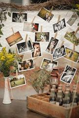 украшение фотографиями