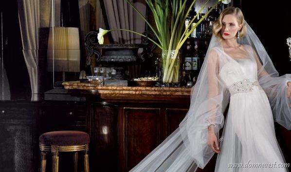 кто должен покупать свадебное платье