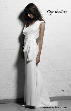 Свадебное платье в стиле Пиппы Миддлтон от cymbeline