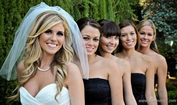 вопросы невесте