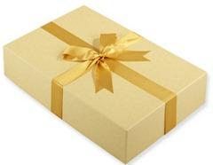 коробка для хранения платья