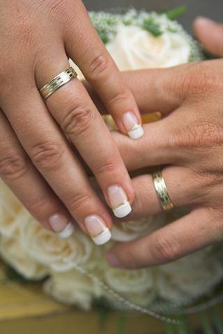 Мужские кольцо своими руками