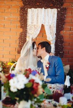 свадьба Богатыря и Царевны