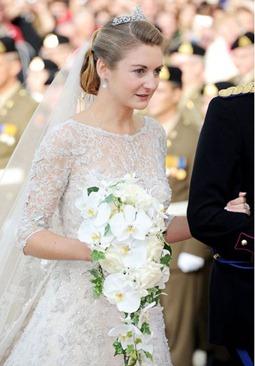 Стефани принцесса Люксембург
