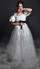 Невеста с оружием