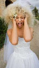 стресс невесты