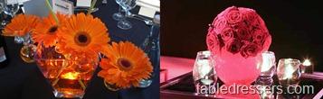 цветы для винтажной свадьбы
