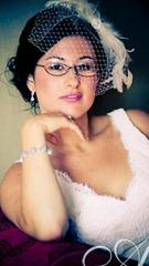 невеста в очках (1)