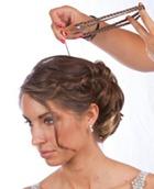искуственная коса