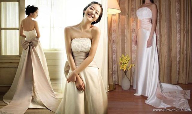 Покупаем свадебное платье в Китае. Советы и секреты   Дом невест
