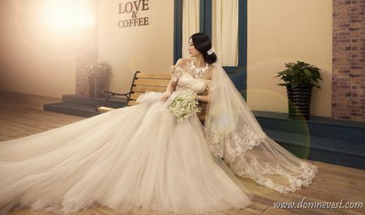 покупаем китайское свадебное платье