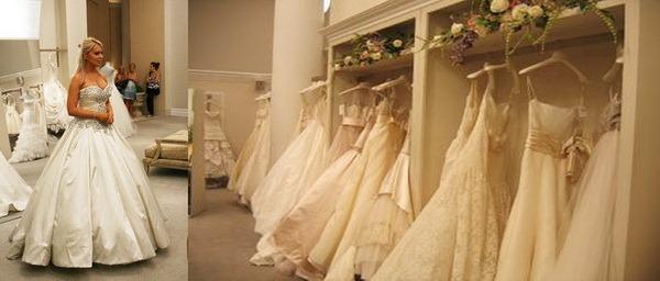 где купить свадебное платье б/у
