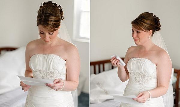 письмо жениху от невесты в день свадьбы образец - фото 4