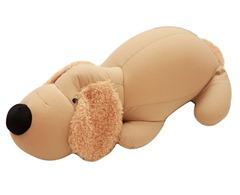 подушка антистресс собачка