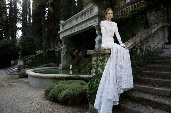 поэтому свадебные платья от Berta можно приобрести только в Израиле и в других странах, в которых есть бутики. Список салонов вы можете посмотреть на