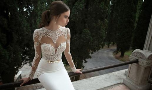 где купить свадебное платье Berta