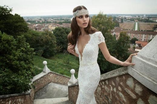 Berta свадебные платья