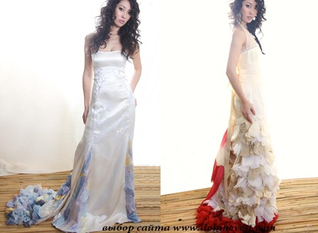 chrissi wai-ching wedding dress