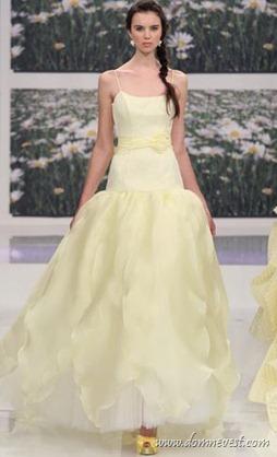 свадебное платье Eme di Eme