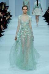 голубые свадебные платья (1)