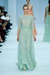 голубые свадебные платья (3)