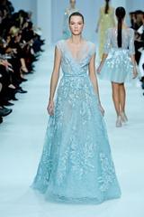 голубые свадебные платья (4)