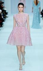 розовые свадебные платья (4)