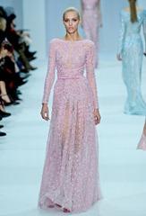 розовые свадебные платья (5)