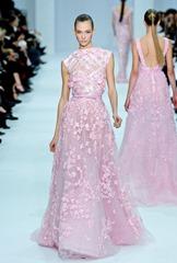 розовые свадебные платья (6)