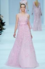 розовые свадебные платья (7)