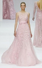 розовые свадебные платья (8)