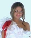 Fashion Академия платье Марии Голубевой