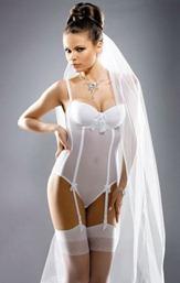 белье для невесты