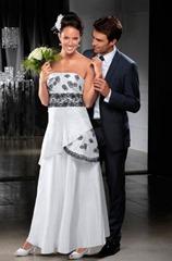 свадебное платье quelle