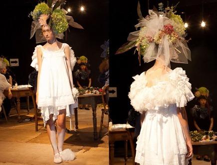 ужасные свадебные платья Fur-Fur